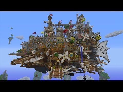 Minecraft Xbox - Murder Mystery - Cloud Haven