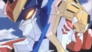 Brave Saga PS1 Vintage Transformation Collection PART 1-2 (Shin Sedai Robot Senki)