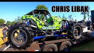 NEW 2019 ANIMALISTIC MEGA TRUCK - Chris Libak - Dirty 7