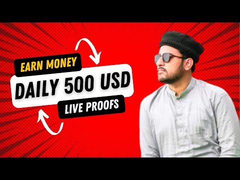 Online Earn Money in Pakistan Per Day $10 With Mobile App 2018 YouTube