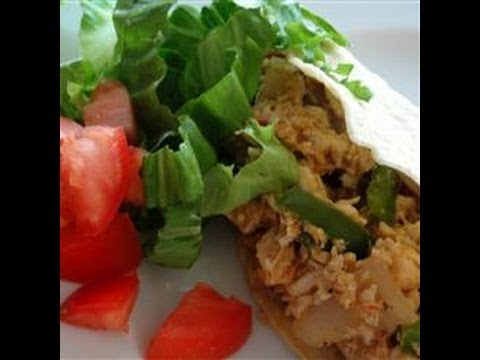Easy chicken taco filling - Chicken recipe