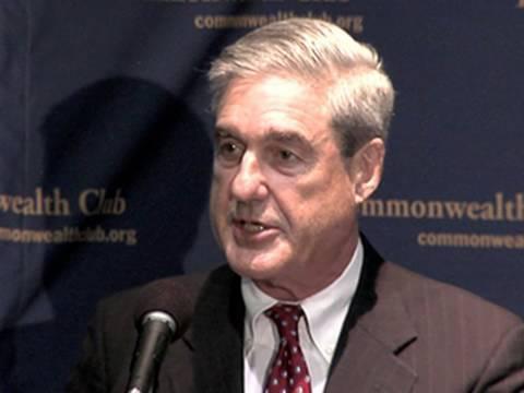 How Does the FBI Fight Cyber Crime? - Robert Mueller