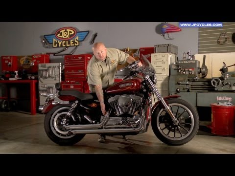 Motorcycle Exhaust - Different Styles & How They Work - by J&P Cycles