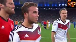 Nhìn lại hành trình vô địch World Cup 2014 của Đội tuyển Đức (14/06/2018)_Kỉ niệm các kì World Cup