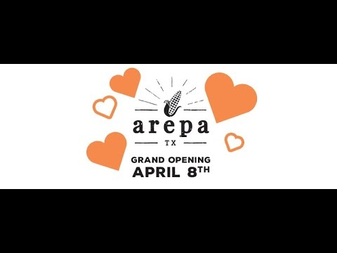 Grand Opening Arepa TX in Frisco! | The Frugal Chef