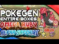 How to PokeGen Entire Boxes! Make tons of Pokemon w/ only an SD Card!