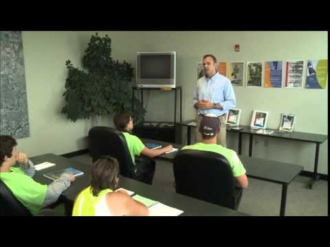 Safety Awareness For New Employees Working Outdoors Preview