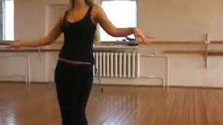رقص خليجي تعليم روسيه