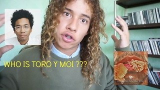 Download WHO IS TORO Y MOI ??? Video