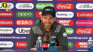 England vs New Zealand: Our Boys Are Devastated at the Moment: Kane Williamson   The Quint
