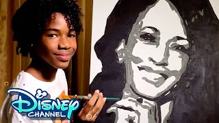 Kamala Harris | Use Your Voice | Disney Channel