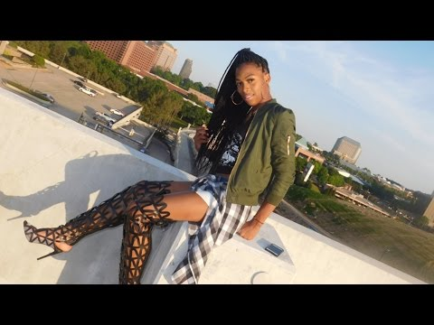 VLOG: COME TAKE BLOG PICTURES W| ME!