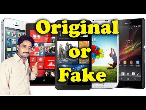Check Your Mobile Original or Duplicate Detail Explained in Hindi/Urdu