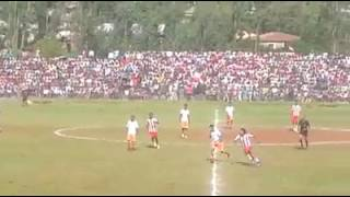 Fasil kenema Goals Highlights