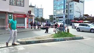 20-vjeçari plagos me thikë policin - Top Channel Albania - News - Lajme