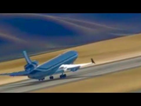 Infinite Flight Update - Saudi Arabian Special Flight Services MD-11 Takeoff! [MUST WATCH]