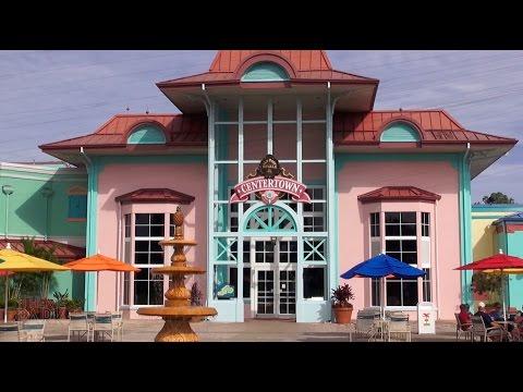 Disney's Caribbean Beach Resort 2015 Tour and Overview | Walt Disney World