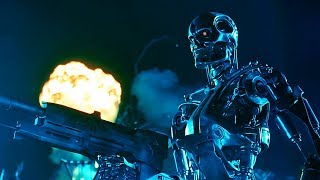 Opening (Future War) | Terminator 2: Judgment Day [Remastered]
