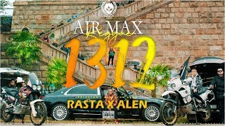 Rasta x Alen Sakic - 1312 (Official Video)