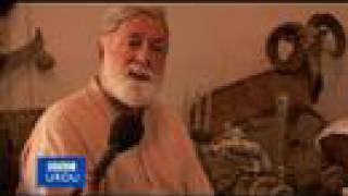 Interview of Veteran Baloch leader Nawab Khair Bakhsh Marri