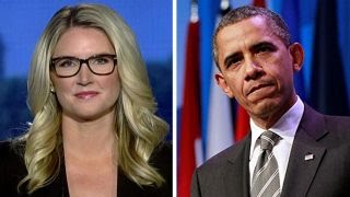 Harf explains why Obama WH kept quiet on Russia meddling