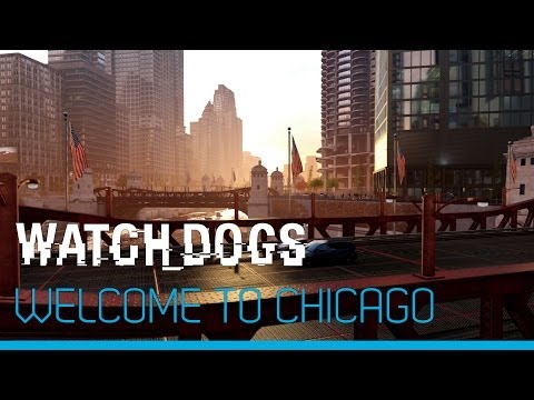 Watch Dogs' New Trailer
