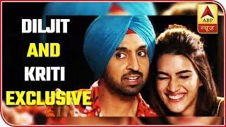 Diljit Talks Less, But Has A Great Sense Of Humor, Says Arjun Patiala Actress Kriti Sanon