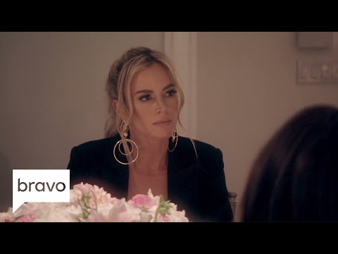 RHOBH: Teddi Reconnects With an Old Friend (Season 8, Episode 14) | Bravo
