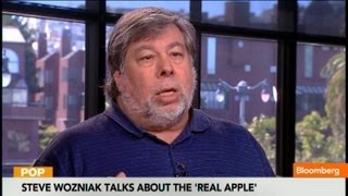 Steve Wozniak: Ashton Kutcher Could Have Called Me