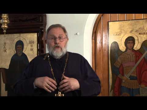 The Way - Talk 009 - Living the Faith 2: The Holy Mysteries