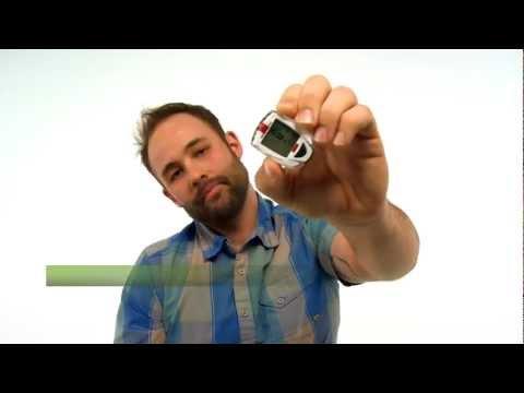 Cateye micro wireless installatie youtube.