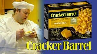 Boxmac 45 Cracker Barrel Macs Sharp Cheddar And Havarti