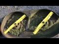 Yard Machines Change Blades | How To Change Blades On Riding Mower | Change Mower Blades