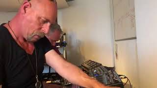 Orbital - P.H.U.K.E.D.U.P. (P.H.U.K. Live Studio Jam with OMT Remastered Audio 06.07.18)