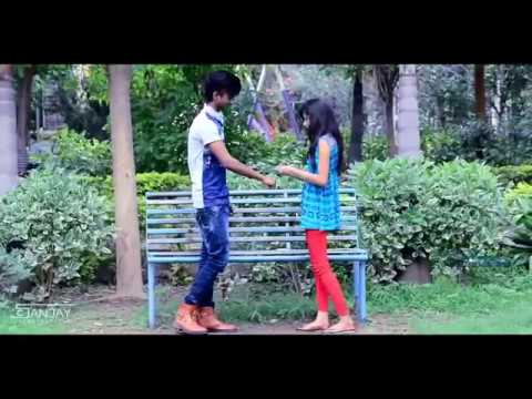 A Re Anjali  Tore Sanam New Nagpuri Remix 1