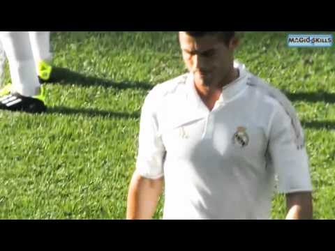 Cristiano Ronaldo - New Season | New Emotions - 2011 / 2012