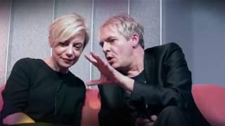 Nick Rhodes talks about David Bowie, Sonos London (2017)