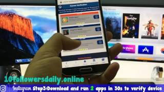 Get Unlimited Real Instagram Followers