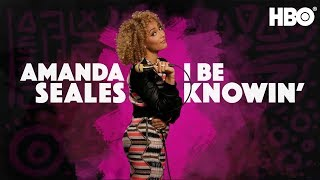 'Amanda Seales: I Be Knowin' Comedy Special Official Teaser Trailer | HBO
