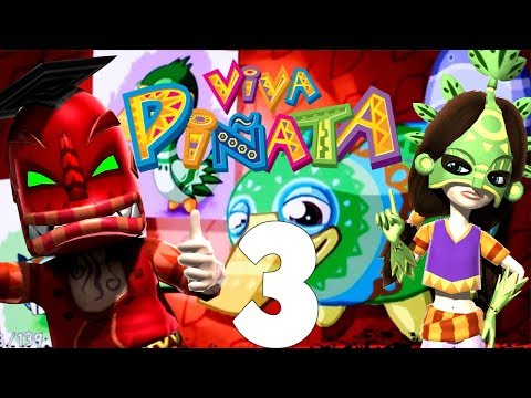 Viva Piñata: Triki i ciekawostki #3 Viva pinata jakiej nie znaliście!!! cz 1