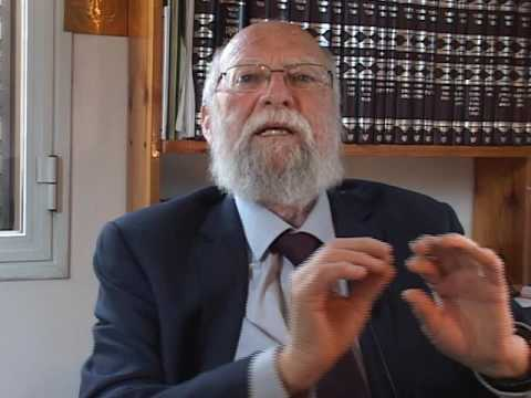 Stop Being Jewish: Make Aliyah- Interview with Rabbi Nachman Kahana