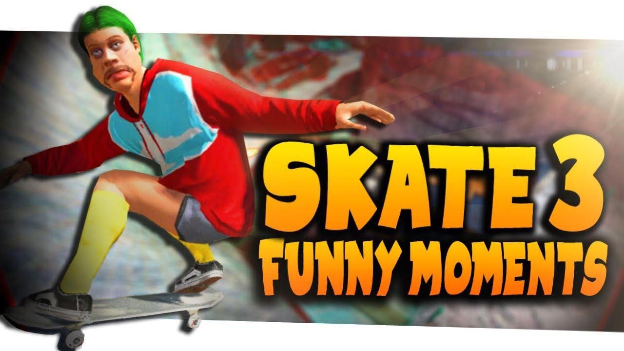 Der witzigste BOB der WELT!? | Skate 3