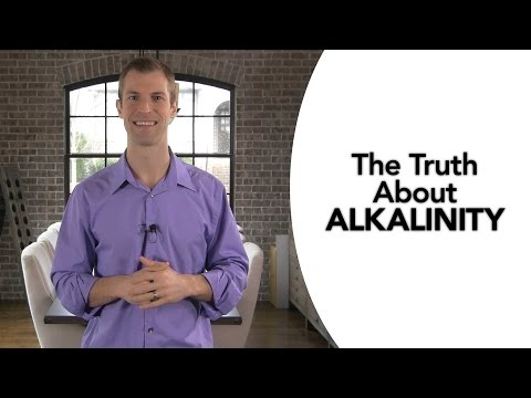 The Truth About Alkalinity