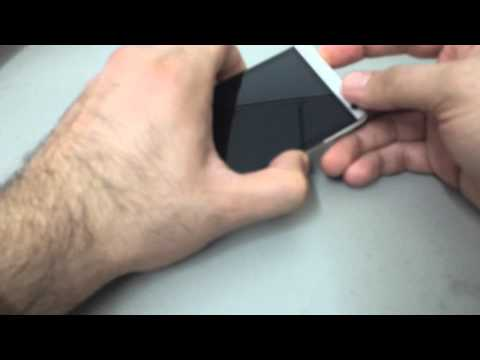 HTC One How to Hard Reset/ Restore Wipe Data Sprint Verizon AT&T T-Mobile