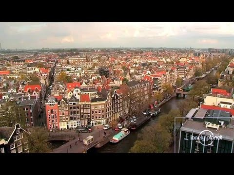 Top three ways to get around Amsterdam - Lonely Planet travel video