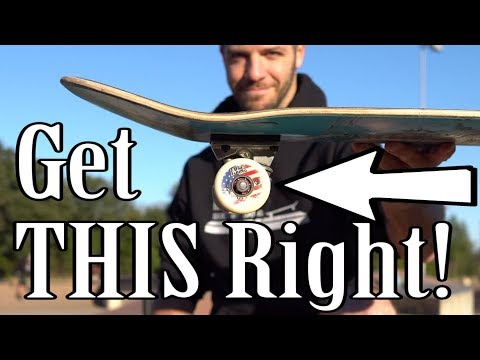 The Ultimate Buying Guide for Skateboard Wheels - What is the Best Size, Hardness, and Brand [2018]