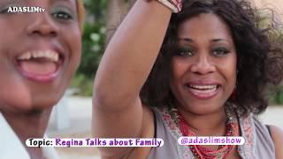 REGINA ASKIA'S Life and Time after Nollywood