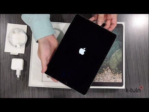 Review - Nuevo iPad Pro 10,5 pulgadas - 2017   K-tuin