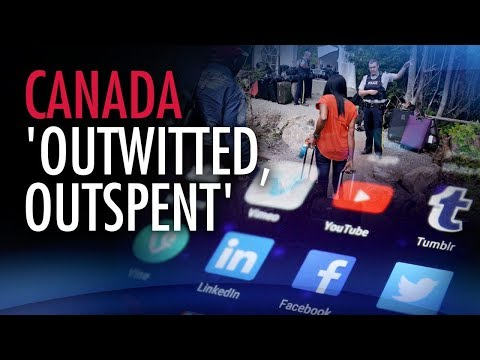 Pro-migrant activists outspend Liberals in Facebook ads | Sheila Gunn Reid