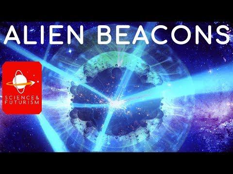 Alien Beacons